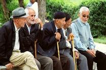 ۱۱ درصد جمعیت شهر اصفهان سالمند هستند