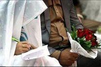 میزبانی اتاق عقد حرم مطهر حضرت معصومه(س) از ۴۳ زوج جوان