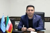 تقدیر رئیس دپارتمان ارتباطات و اطلاعات اصفهان از شاهین ملک زاده