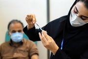 آغاز واکسیناسیون مشاغل پرخطر در هرمزگان