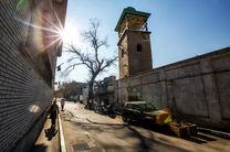 باز آفرینی و پیرایش میدان تاریخی وحدت اسلامی در محدوده حصار ناصری