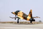 تحویل ۳ فروند جت جنگنده پیشرفته به ارتش
