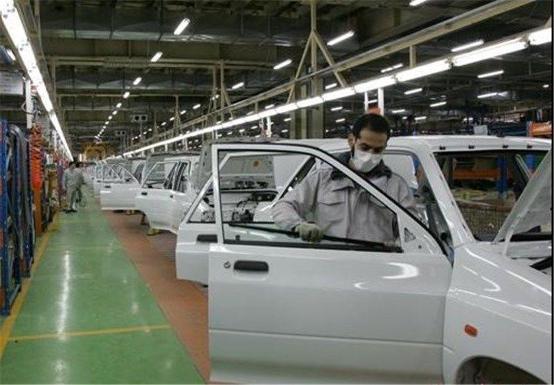 شرکتهای خودروسازی در ارائه خدمات پس از فروش دچار نقصان هستند