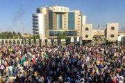 تیراندازی به تحصن کنندگان سودانی در خارطوم