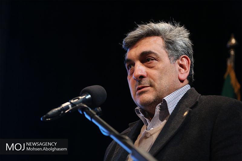 بازدید شهردار تهران از مناطق سیلزده خوزستان