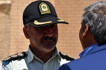 نیروی انتظامی در ماه رمضان با روزهخواران و هنجارشکنان برخورد میکند