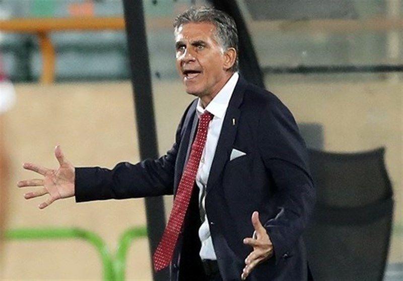 حضور در ایران تجربه گرانبهایی بود/ تغییرات در تیم ملی فوتبال ایران بسیار روشن بوده است