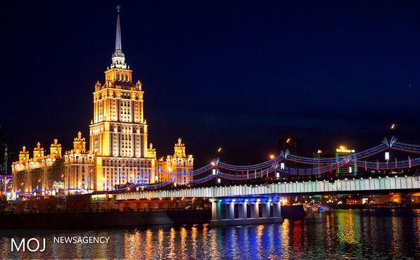 روسیه سومین گام خودکفایی اینترنتی را برداشت