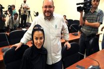 پخش مستند جیسون رضاییان از شبکه سه سیما