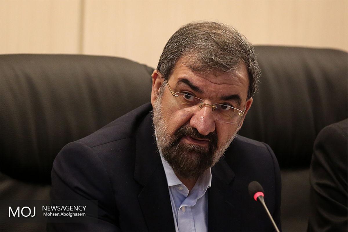 گزارشی از وضعیت خوزستان برای رهبری ارسال کردم