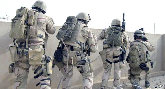 سرباز نیروی دریایی آمریکا، متهم به جنایت جنگی در عراق شد