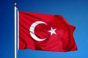 ترکیه 1 تن مواد منفجره از داعش در شمال عراق کشف کرد