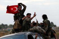 ترکیه مزدوران خود را به افغانستان اعزام میکند
