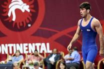 طلای آسیا بر گردن بهنام احسانپور/رشیدی به مدال برنز رسید