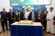 خط پروازی جدید مسقط به تهران و بالعکس افتتاح شد
