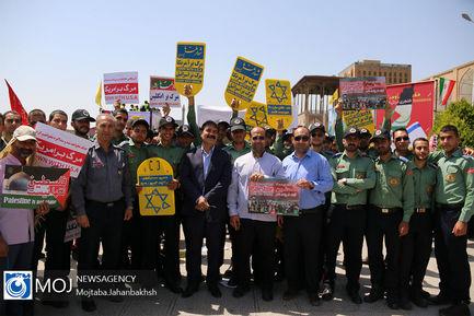 راهپیمایی+روز+جهانی+قدس+در+اصفهان