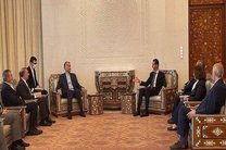 اوضاع به نفع سوریه تغییر کرده است/ به مذاکرات وین بازمیگردیم