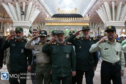 شکرگزاری+نیروهای+مسلح+در+سالروز+آزادسازی+خرمشهر