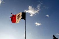ابراز همدردی دولت مکزیک با خانوادههای جانباختگان حادثه سقوط هواپیمای تهران-یاسوج