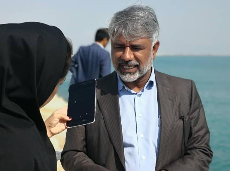 اصلاح معابر شهر بندرعباس در راستای کاهش آبگرفتگی