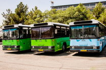 نرخ کرایه اتوبوس و مینیبوس در سال 97 اعلام شد