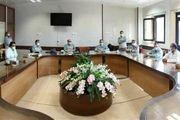 ضرورت تشکیل پرونده سلامت کارکنان و خانواده آنها در فولاد مبارکه/ بیمارستان تخصصی فولاد مبارکه احداث میشود