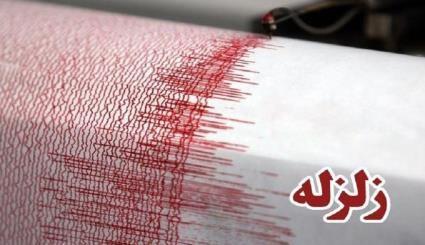 جزئیات زلزله ۴.۳ ریشتری قصر شیرین