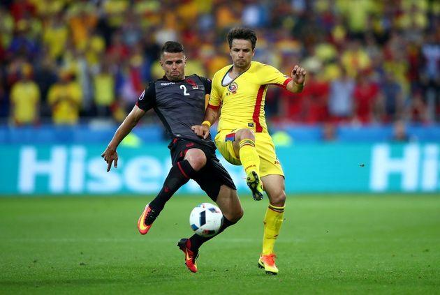 هدیه مالی دولت آلبانی به تیم ملی این کشور
