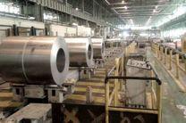 فرایند نورد ورق در فولاد مبارکه ارتقای کیفی پیدا کرد
