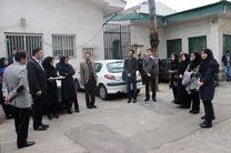 افتتاح دفتر کمیته دانشجویی توسعه آموزش علوم پزشکی در گیلان