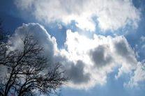 هوای کشور از امروز خنکتر میشود
