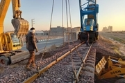 دومین زیرگذر عابر پیاده ریل راه آهن در منطقه ۲ احداث میشود