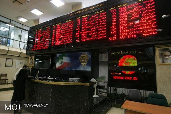 خودنمایی تک سهمها در بازار بیرمق سهام
