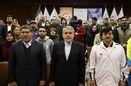 با بخشنامه ها نتوانستیم معضل محیط زیست کشور را حل کنیم ! / اگر آمایش می کردیم، آب اصفهان و خوزستان مدیریت میشد