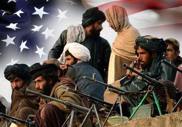 بررسی مذاکره میان آمریکا و طالبان در برنامه ۳۶۰ درجه