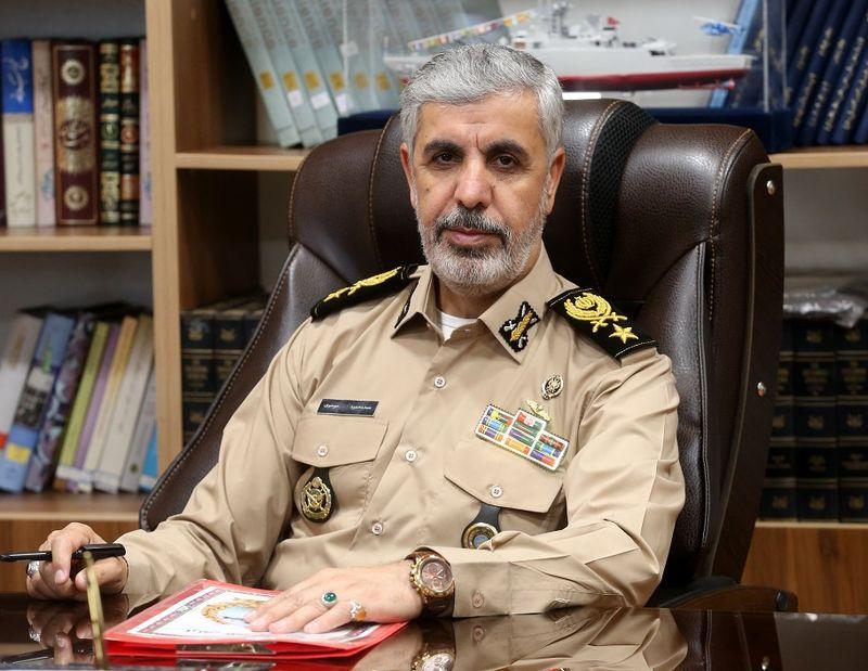 حضور کشورهای فرامنطقهای در خلیج فارس را ضامن امنیت نمی دانیم