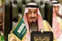 پادشاه عربستان دستور بازداشت شاهزاده سعودی را صادر کرد