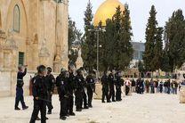 نشست شورای امنیت برای بررسی اوضاع در قدس اشغالی تشکیل شد
