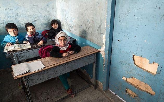 اجرای طرح خواهر خواندگی در مدارس کمتر برخوردار هرمزگان