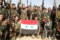 مناطق و ارتفاعات در قلمون غربی به تصرف ارتش سوریه در آمد