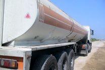 کشف بیش از 20 هزار لیتر گازوئیل قاچاق