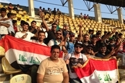 شکایت عراق  به دادگاه cas بابت لغو میزبانی