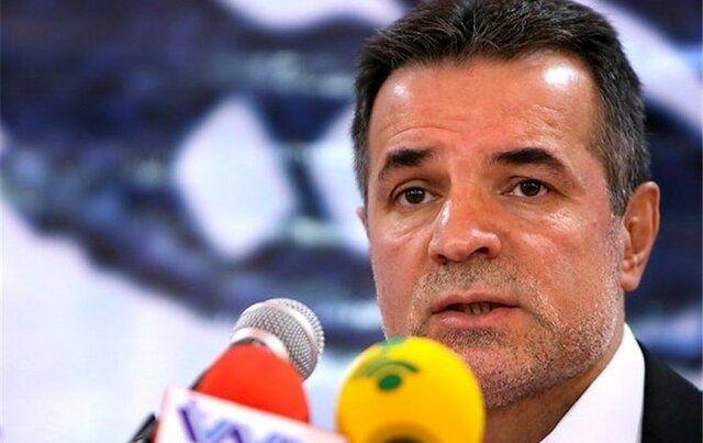 رئیس سازمان لیگ فوتسال مشخص شد