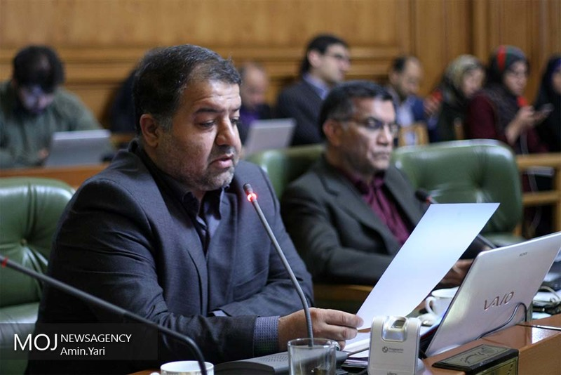 گزارش تفریغ بودجه ۹۶ مورد پذیرش مشروط قرار گرفت