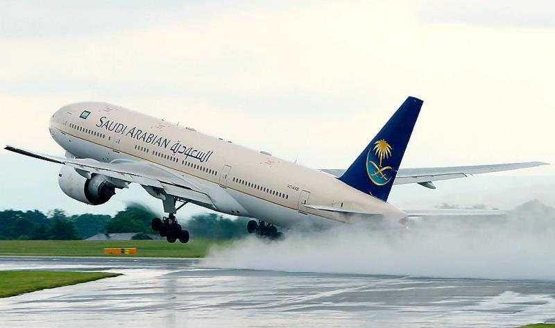 پرواز مستقیم از عربستان به «اربیل» عراق از امروز آغاز شد