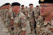 تعلیق افزایش اعزام نظامیان دانمارکی به افغانستان