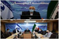 توسعه زیرساخت های مخابراتی شهرستان شهرضا در دست اقدام است