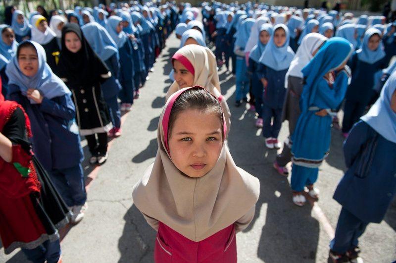 جزئیات ثبتنام دانشآموزان اتباع خارجی در سال تحصیلی جدید