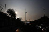 از آلودگی هوا جوهر ساخته می شود