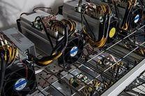 ۷۷۰ دستگاه استخراج ارز دیجیتال قاچاق در گمرک بندرعباس کشف شد